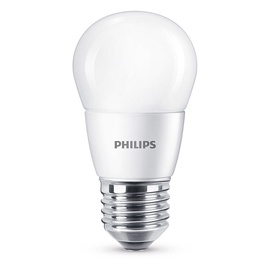Valgusdioodlamp Philips P48 7W E27 LED