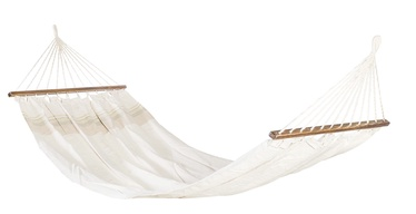 Home4you Tierra Handmade Hammock White