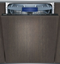 Iebūvējamā trauku mazgājamā mašīna Siemens SN658D02ME