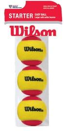 Wilson Starter Easy Balls 3pcs WRT137001