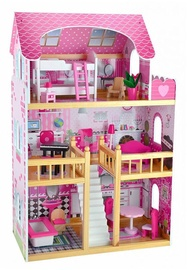 4IQ Basia Wooden Doll House