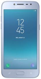 Samsung J250Y/DS Galaxy J2 (2018) Dual Blue Silver