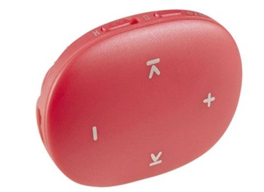 Intenso Music Dancer 8GB Pink