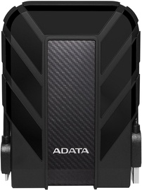 A-Data HD710 Pro 2TB USB 3.1 Black