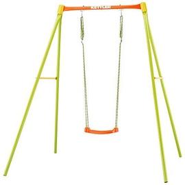 Kettler Swing Set 1 Orange/Green