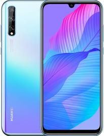 Mobilusis telefonas Huawei P Smart S, mėlynas, 4GB/128GB