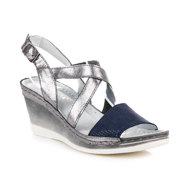 Vinceza 48901 Sandals On A Board 36