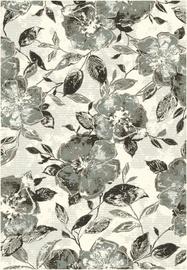 Ковер Domoletti Crystal 989-0728-6959, серый, 195x135 см
