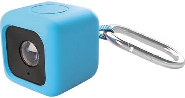 Polaroid Bumper Case For CUBE Action Camera Blue
