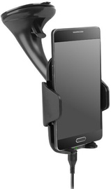 Carmotion Smartphone Holder With Wireless Charging