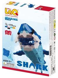 Konstruktorius LaQ Japanese Marine World Shark
