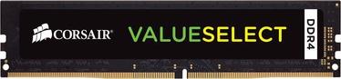 Operatīvā atmiņa (RAM) Corsair ValueSelect CMV8GX4M1A2666C18 DDR4 8 GB