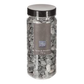 Dekoratyviniai akmenėliai, pilki, 750 g