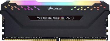 Operatīvā atmiņa (RAM) Corsair Vengeance RGB PRO CMW8GX4M1Z3600C18 DDR4 8 GB CL18 3600 MHz