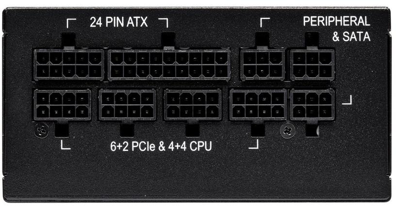 Corsair SFX PSU SF Series SF750 80 Plus Platinum CP-9020186-EU 750W