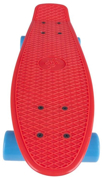 Spokey Cruiser Red 838898