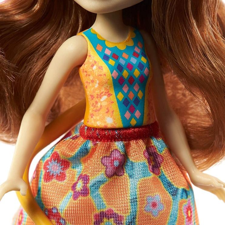 Кукла Enchantimals Savanna Sleepover GTM33