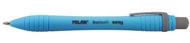 Milan Ballpoint Pen FineTouch Sway Blue 1765731140