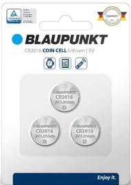 Blaupunkt CR2016 Lithium 3V 3pcs