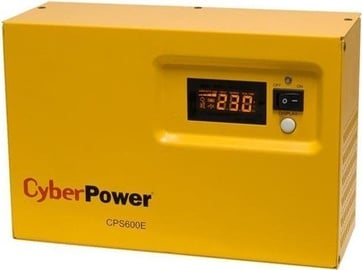 Cyber Power EPS CPS600E