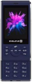 Evelatus Myriad DS Midnight Blue