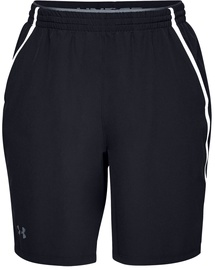 Under Armour Qualifier WG Perf Shorts 1327676-001 Black S