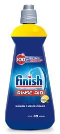 Indaplovių skystis Finish Shine & Protect Lemon, 400 ml