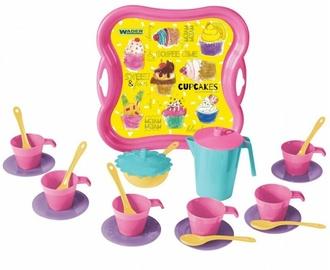 Rotaļu virtuves piederumi Wader Coffee Time 22110