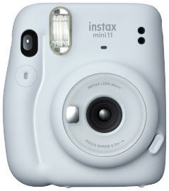 Fotoaparaat INSTAX MINI 11 Ice White