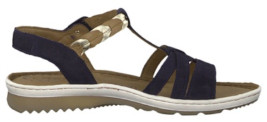 Tamaris Salka Sandal 1-1-28603-22 Navy Combination 38