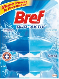 Henkel Bref Duo Activ Ocean 2x50ml