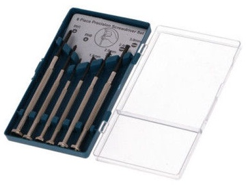 Ega Screwdriver Set Higo