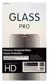 Glass PRO+ Premium Screen Protector For Sony Xperia XZ1 Compact