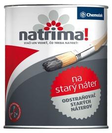 Krāsa noņēmējs Chemolak Natrima, 0,6l