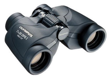 Olympus DPS-I 7x35 With Case And Strap