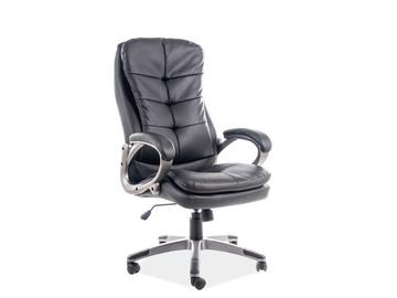 Biroja krēsls Signal Meble Q-270 Black