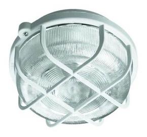 Lampa Lena 100W IP44, apaļš