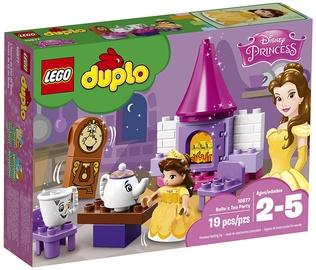 LEGO DUPLO Belle's Tea Party 10877