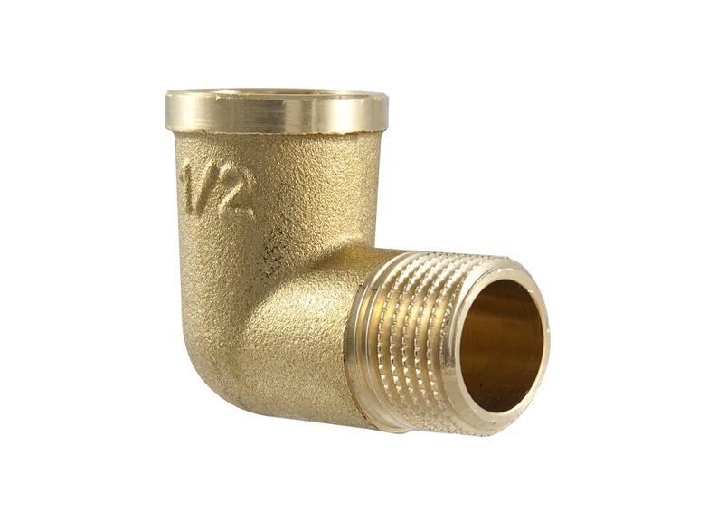 Nurgaliitmik TDM Brass 1¼