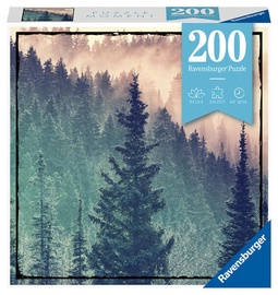 Ravensburger Puzzle Moment Forest 200pcs 12958