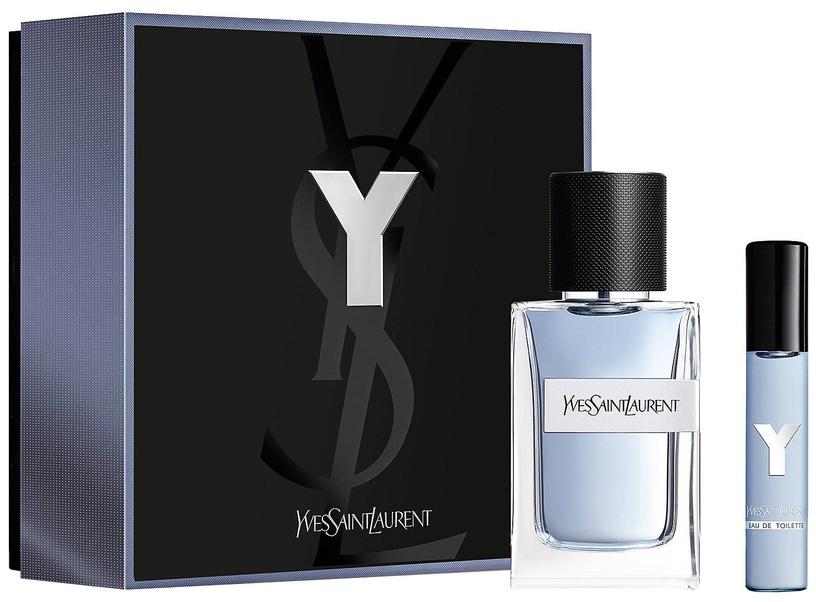 Yves Saint Laurent Y For Men 60ml + 10ml EDT