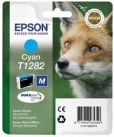 Epson T1281 Ink Cartrige CYAN