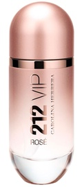 Kvapusis vanduo Carolina Herrera 212 Vip Rose 30ml EDP