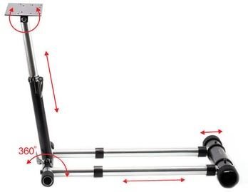 Wheel Stand Pro Deluxe