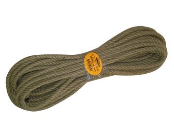 Sukta džiuto virvė Duguva, 15 m