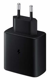 Samsung 45W Travel Adapter Black