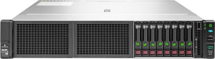 HP ProLiant DL180 Gen10 879514-B21