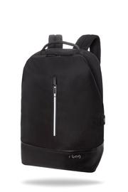 Kuprinė juoda R-bag Ridge Z281
