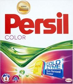 Skalbimo milteliai Persil Expert Regular Color, 0.28 kg