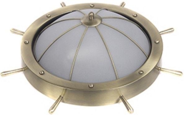 SEARCHLIGHT Nautica DI4150-41AB Brass